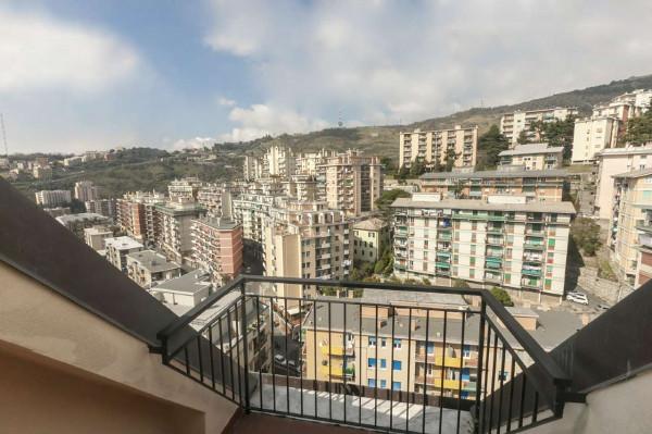 Appartamento in vendita a Genova, Oregina, 110 mq - Foto 14