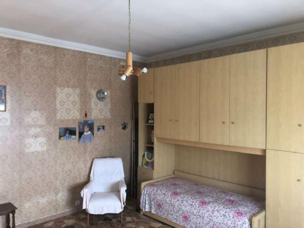 Appartamento in vendita a Uscio, Montà, 70 mq