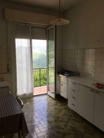 Appartamento in vendita a Uscio, Montà, 70 mq - Foto 8