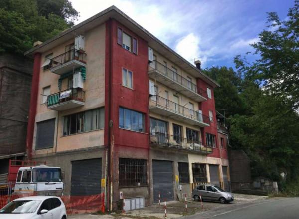 Appartamento in vendita a Uscio, Montà, 70 mq - Foto 5