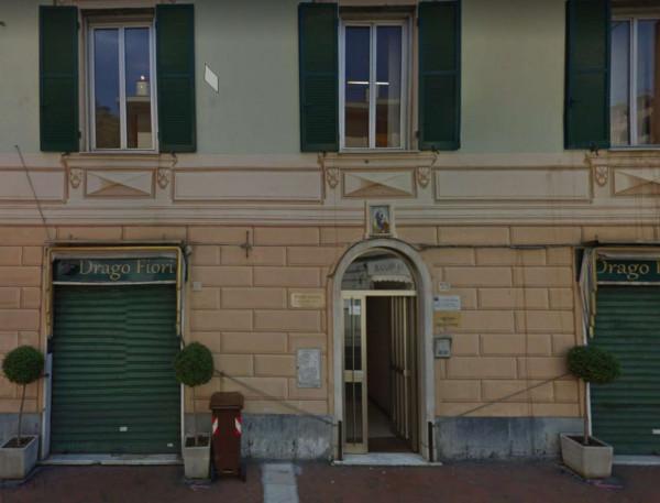 Appartamento in vendita a Genova, Nervi, Arredato, con giardino, 65 mq - Foto 11