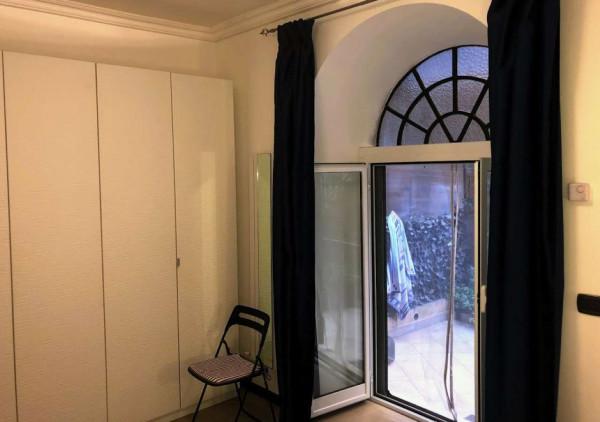Appartamento in vendita a Genova, Nervi, Arredato, con giardino, 65 mq - Foto 13