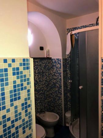 Appartamento in vendita a Genova, Nervi, Arredato, con giardino, 65 mq - Foto 10