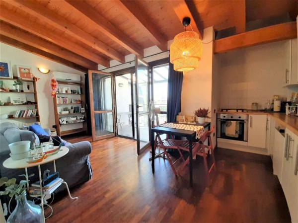 Appartamento in affitto a Milano, Via Ripamonti, Arredato, 40 mq