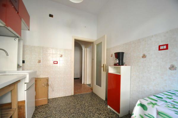 Appartamento in vendita a Genova, Sestri Ponente, 40 mq - Foto 9