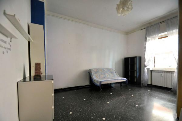 Appartamento in vendita a Genova, Sestri Ponente, 40 mq - Foto 7