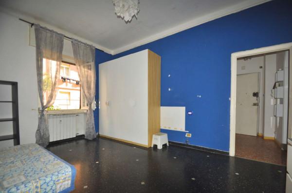 Appartamento in vendita a Genova, Sestri Ponente, 40 mq - Foto 6