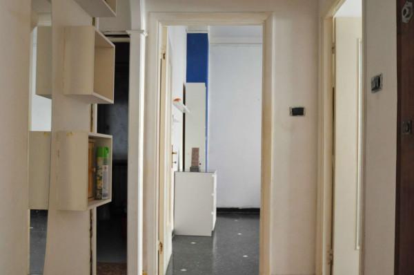 Appartamento in vendita a Genova, Sestri Ponente, 40 mq - Foto 8