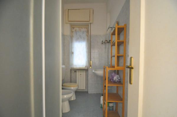 Appartamento in vendita a Genova, Sestri Ponente, 40 mq - Foto 5
