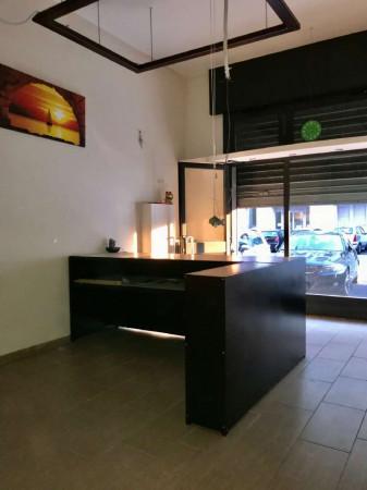 Negozio in vendita a Milano, Brenta, 45 mq - Foto 1