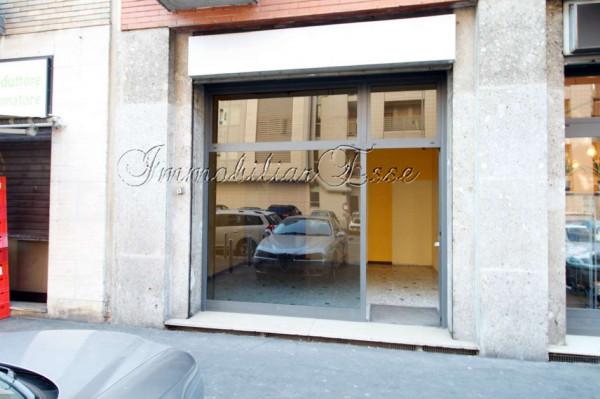 Negozio in vendita a Milano, Brenta, 45 mq - Foto 7