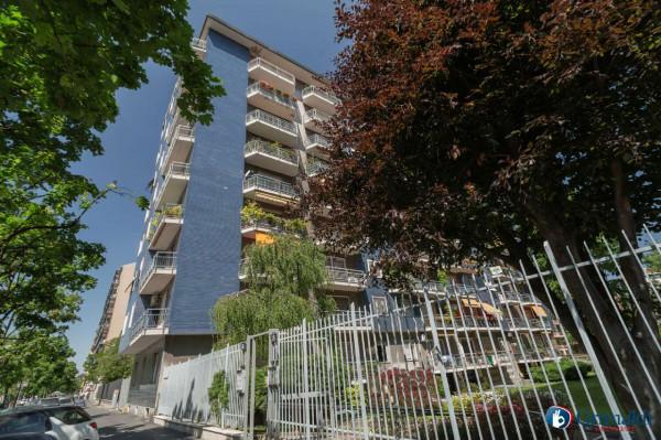 Appartamento in vendita a Milano, Bande Nere, Con giardino, 115 mq - Foto 5