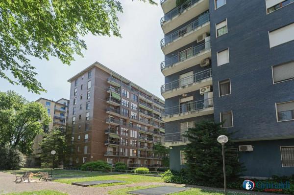 Appartamento in vendita a Milano, Bande Nere, Con giardino, 115 mq - Foto 6