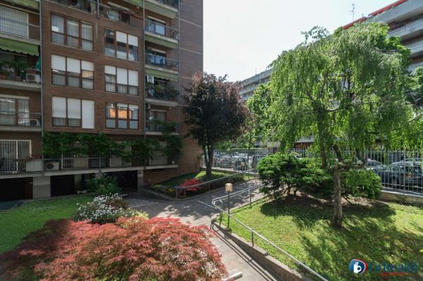 Appartamento in vendita a Milano, Bande Nere, Con giardino, 115 mq - Foto 14