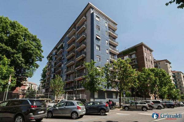 Appartamento in vendita a Milano, Bande Nere, Con giardino, 115 mq - Foto 4