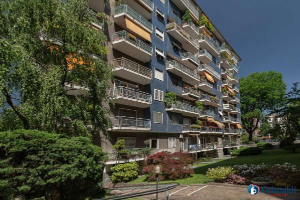 Appartamento in vendita a Milano, Bande Nere, Con giardino, 115 mq - Foto 10