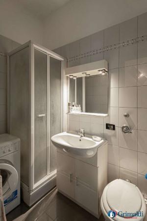 Appartamento in vendita a Milano, Bande Nere, Con giardino, 115 mq - Foto 26
