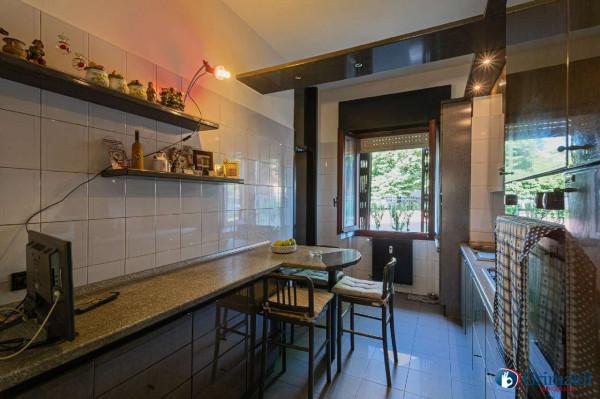 Appartamento in vendita a Milano, Bande Nere, Con giardino, 115 mq - Foto 29