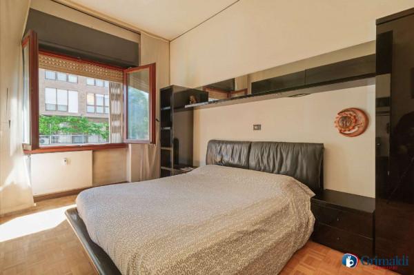 Appartamento in vendita a Milano, Bande Nere, Con giardino, 115 mq - Foto 20