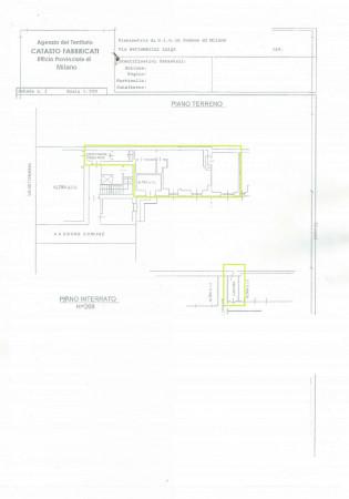 Appartamento in vendita a Milano, Buenos Aires, Arredato, con giardino, 70 mq - Foto 2