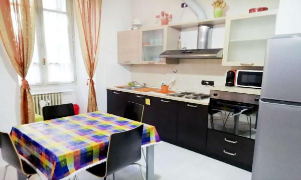 Appartamento in vendita a Milano, Buenos Aires, Arredato, con giardino, 70 mq - Foto 11