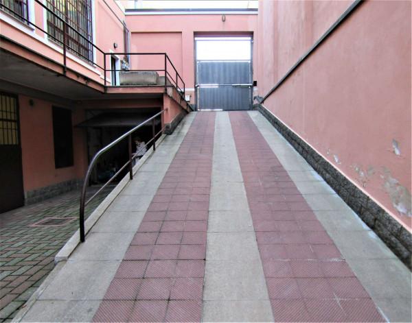 Locale Commerciale  in vendita a Milano, Naviglio Grande, 110 mq - Foto 24
