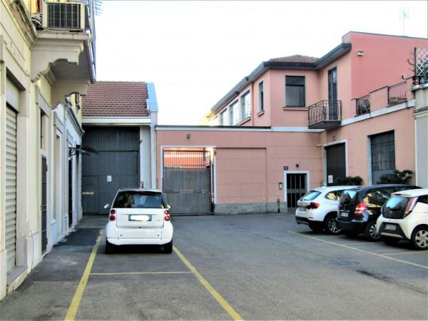 Locale Commerciale  in vendita a Milano, Naviglio Grande, 110 mq - Foto 6