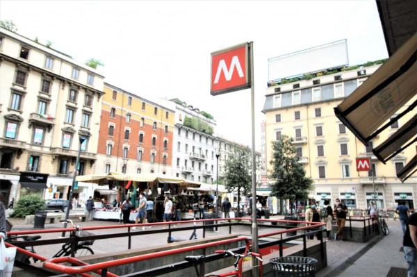 Appartamento in vendita a Milano, Lima, Con giardino, 85 mq - Foto 3