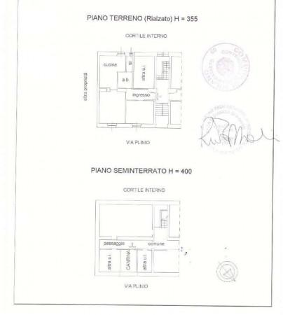 Appartamento in vendita a Milano, Lima, Con giardino, 85 mq - Foto 2