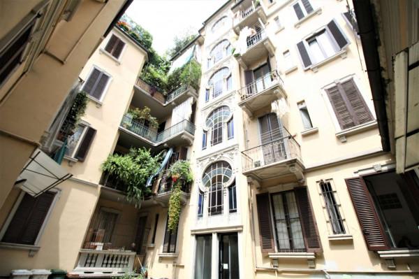 Appartamento in vendita a Milano, Lima, Con giardino, 85 mq - Foto 8