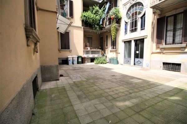 Appartamento in vendita a Milano, Lima, Con giardino, 85 mq - Foto 7