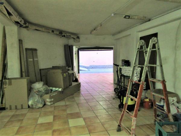 Locale Commerciale  in affitto a Milano, Santa Rita, 85 mq - Foto 12
