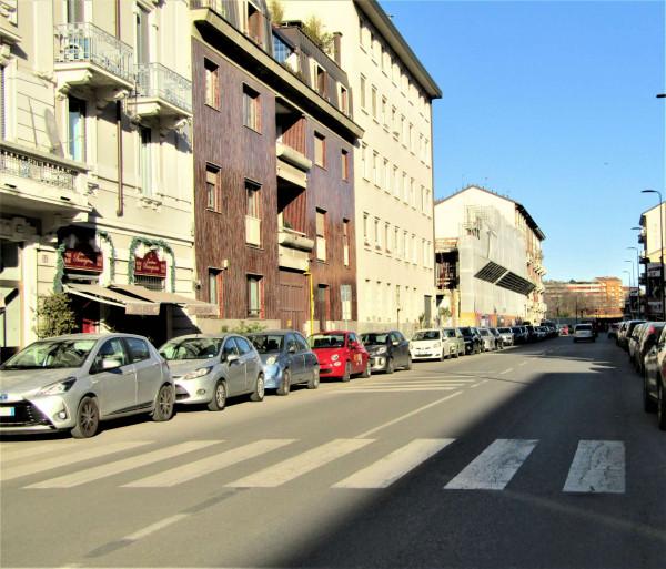 Locale Commerciale  in affitto a Milano, Santa Rita, 85 mq - Foto 7