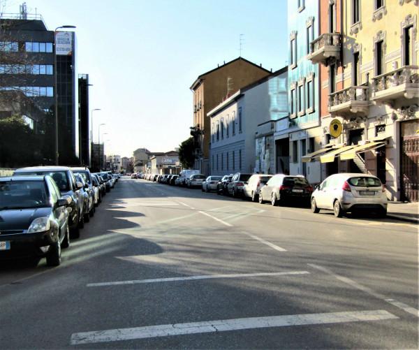 Locale Commerciale  in affitto a Milano, Santa Rita, 85 mq - Foto 8