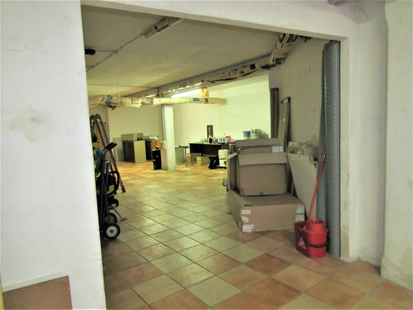 Locale Commerciale  in affitto a Milano, Santa Rita, 85 mq - Foto 18