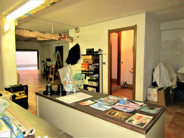 Locale Commerciale  in affitto a Milano, Santa Rita, 85 mq - Foto 15