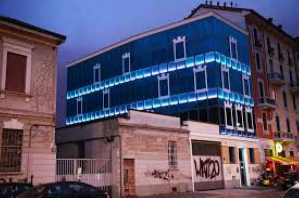 Locale Commerciale  in affitto a Milano, Naviglio Grande, 110 mq - Foto 2