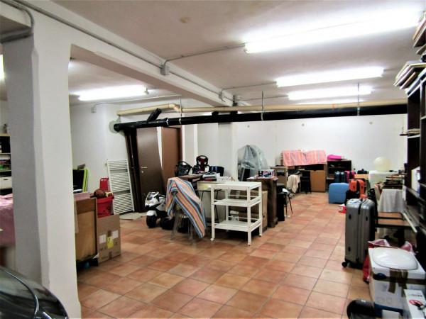 Locale Commerciale  in affitto a Milano, Naviglio Grande, 110 mq - Foto 16