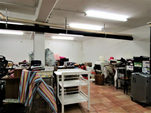 Locale Commerciale  in affitto a Milano, Naviglio Grande, 110 mq - Foto 20