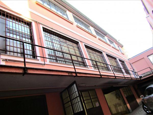 Locale Commerciale  in affitto a Milano, Naviglio Grande, 110 mq - Foto 22
