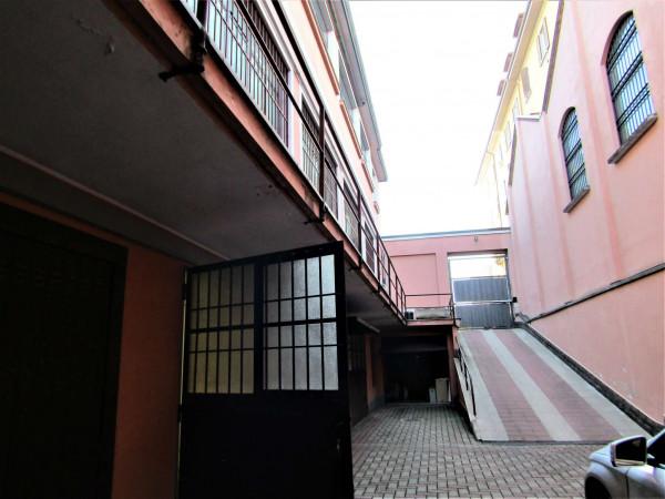 Locale Commerciale  in affitto a Milano, Naviglio Grande, 110 mq - Foto 23