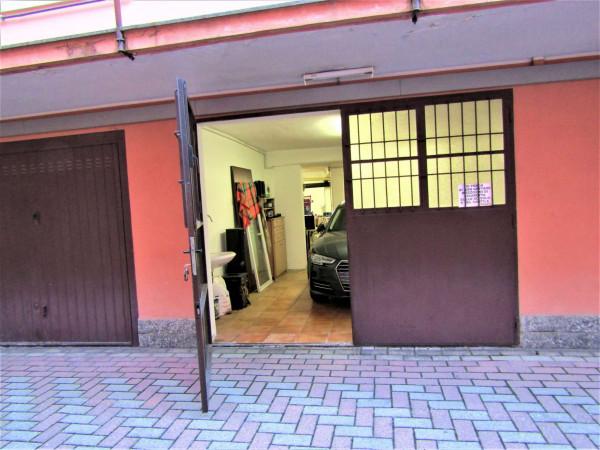 Locale Commerciale  in affitto a Milano, Naviglio Grande, 110 mq - Foto 25