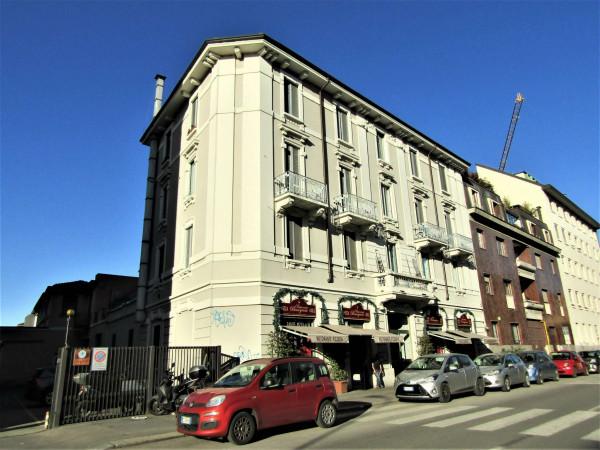 Locale Commerciale  in affitto a Milano, Naviglio Grande, 110 mq - Foto 8
