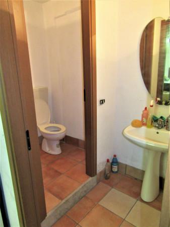 Locale Commerciale  in affitto a Milano, Naviglio Grande, 110 mq - Foto 13