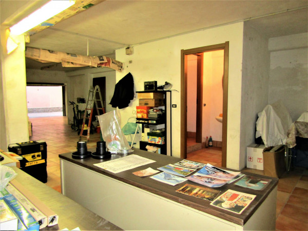 Locale Commerciale  in vendita a Milano, Santa Rita, 85 mq - Foto 18
