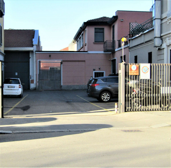 Locale Commerciale  in vendita a Milano, Santa Rita, 85 mq - Foto 11
