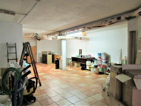Locale Commerciale  in vendita a Milano, Santa Rita, 85 mq - Foto 21