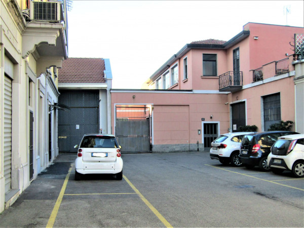 Locale Commerciale  in vendita a Milano, Santa Rita, 85 mq - Foto 5