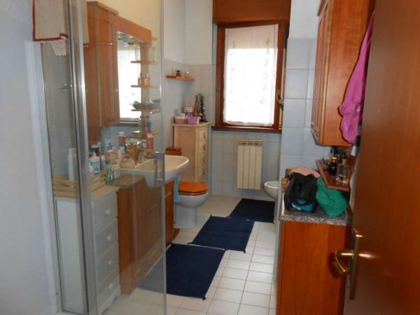 Appartamento in vendita a Bellinzago Lombardo, Residenziale, Con giardino, 127 mq - Foto 4