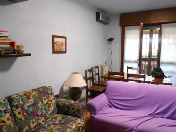 Appartamento in vendita a Bellinzago Lombardo, Residenziale, Con giardino, 127 mq - Foto 12